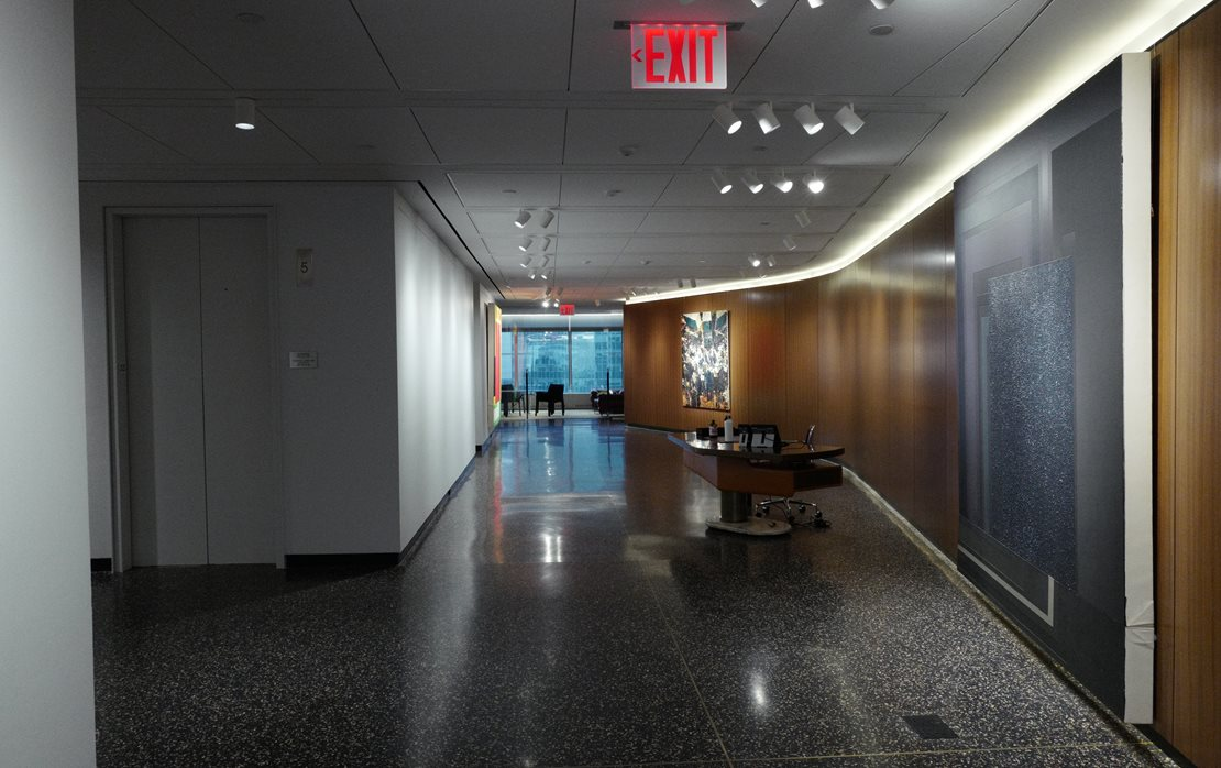 Park Avenue Office