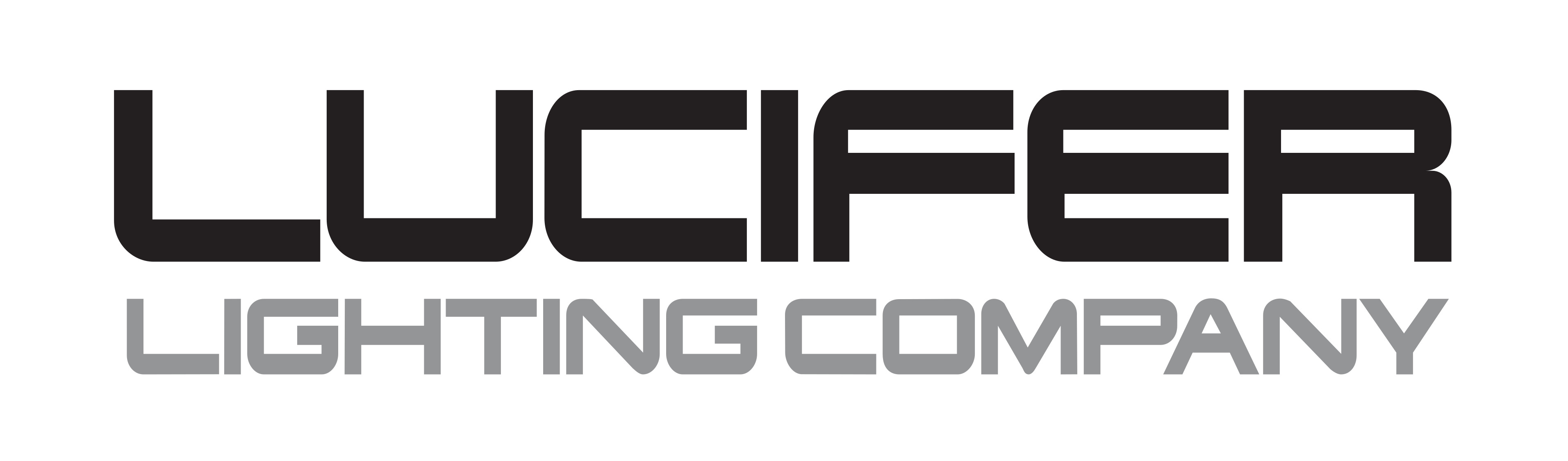 Lucifer Lighting Logo